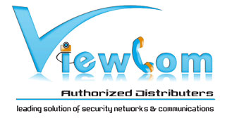 Viewcom - Leading Solution of security network & communications