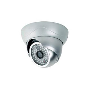 650TVL Weather-proof IR Dome Camera