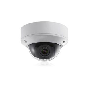 Vandal proof & Weatherproof Dome Camera